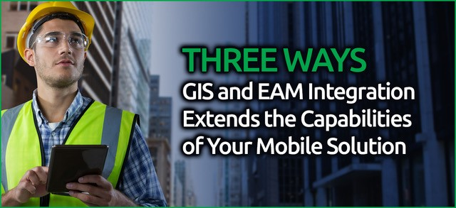 GIS and EAM Integration