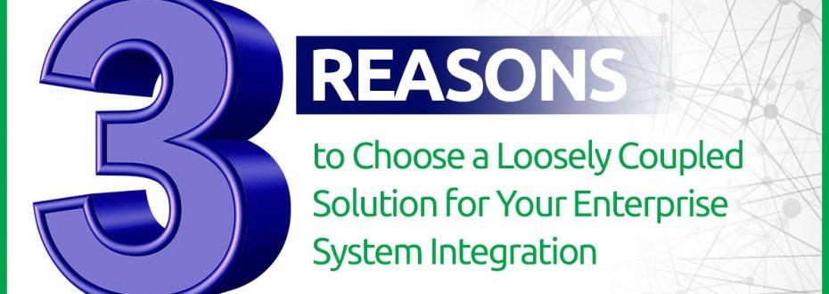 Enterprise System Integration