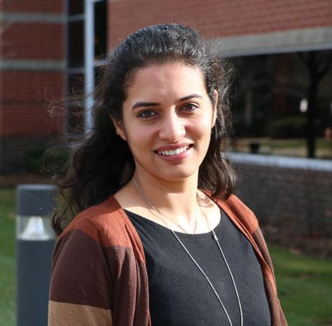 Asmita Dharap