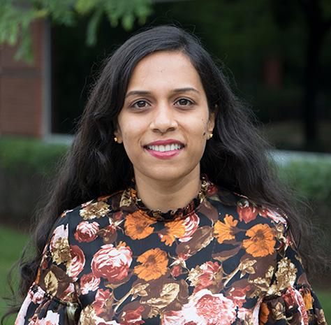 Jayashree Surendrababu
