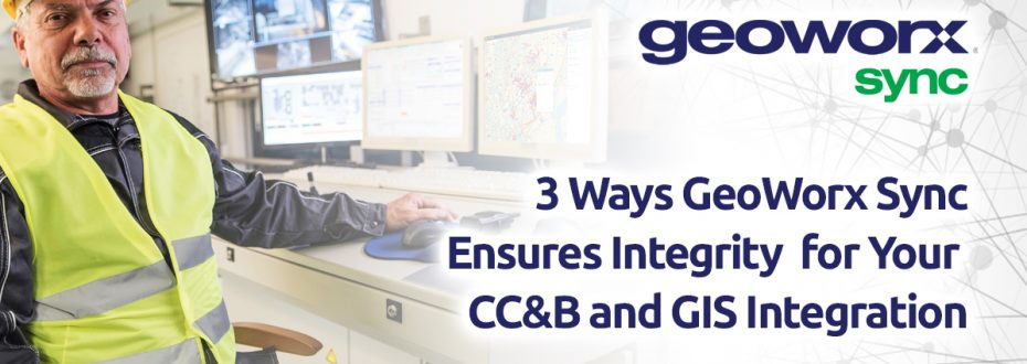 CC&B and GIS Integration