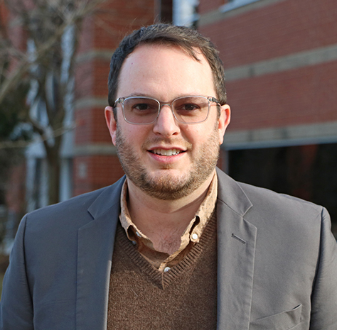 James Render
