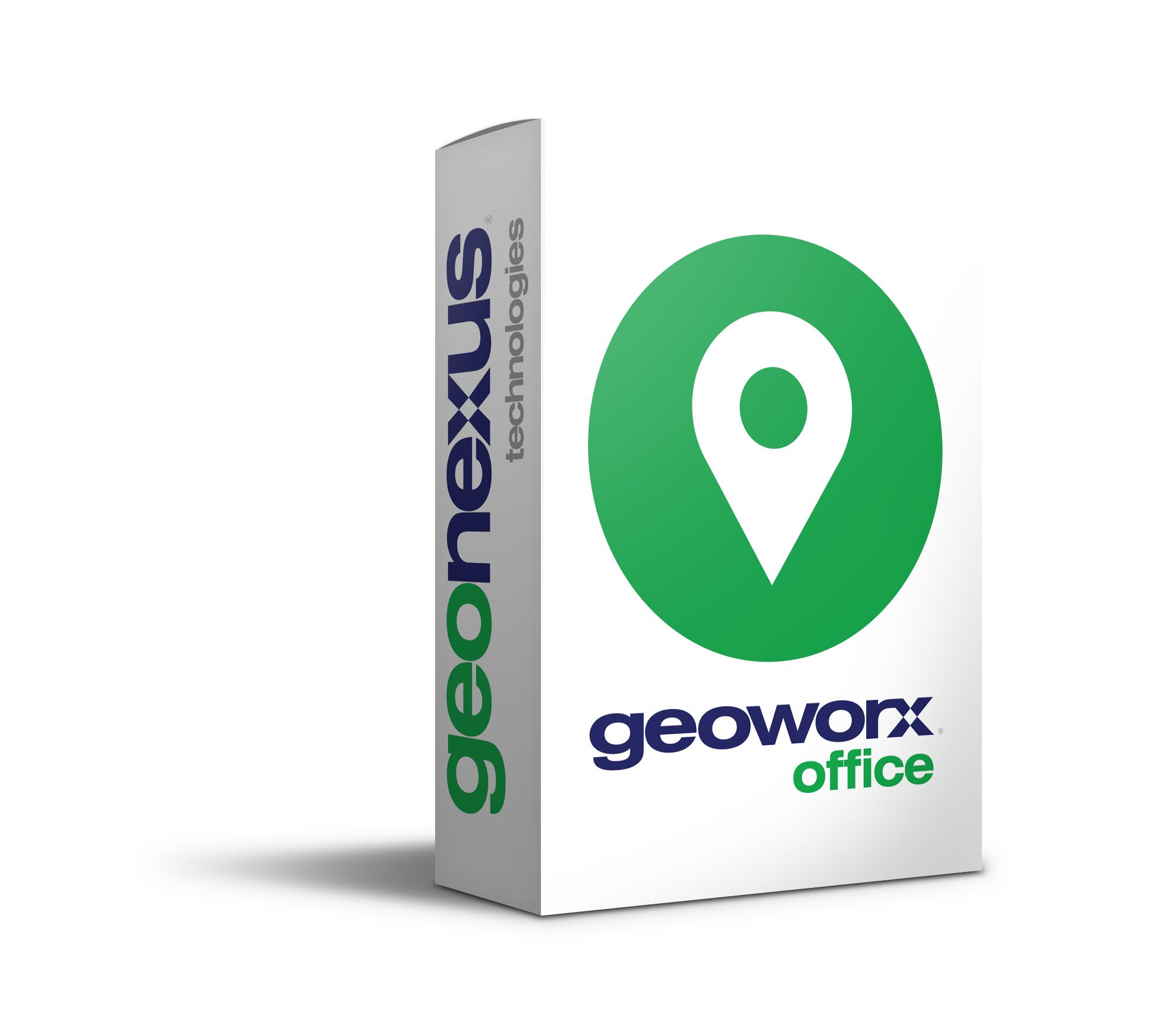 GeoWorx Sync