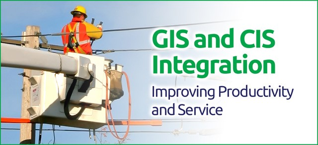 Geographic Information Systems and Customer Information Systems
